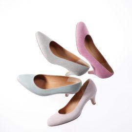 i/288 基準靴6cmヒールに関するお知らせ